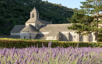 Notre Dame de Senaque Abbey